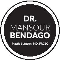 Dr. Mansour Bendago
